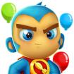 دانلود Bloons Supermonkey 2 v1.4.1بازی بالون ها و میمون قهرمان۲ اندروید+ مود