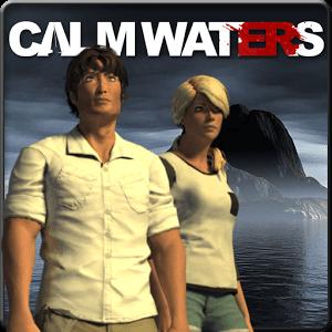 دانلود Calm Waters 1.0.5 بازی ماجراجویی آبهای آرام اندروید+دیتا