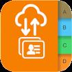 دانلود Contacts Backup & Restore PRO 2.6 نرم افزار تهیه نسخه پشتیبان و بازیابی مخاطبین اندروید
