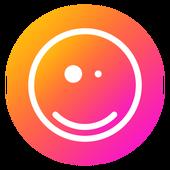 دانلود Emolfi empathic selfie cam v1.0.2 نرم افزار دوربین سلفی ایمولفای اندروید