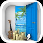 دانلود Escape Game: Aloha 1.0.0 بازی فرار Aloha اندروید