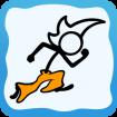 دانلود Fancy Pants Adventures 1.0.10بازی ماجراهای شلوار فانتزی اندروید + مود + دیتا
