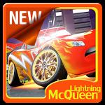دانلود McQueen Blast Adventure Jump 1.0 بازی ماجراجویی McQueen اندروید