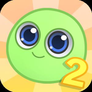 دانلود My Chu 2 – Virtual Pet 1.0.5 بازی نگهداری از حیوان خانگی ۲ اندروید