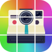 دانلود PicSplitter for Instagram 1.1 نرم افزار ساخت تصاویر پازلی برای اینستاگرام اندروید