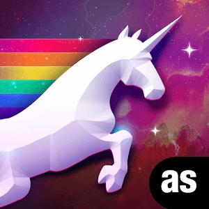 دانلود Robot Unicorn Attack 3 v1.0.8 بازی ربات تک شاخ ۳ اندروید+دیتا