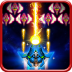 دانلود Space Shooter : Galaxy Shooting 1.86 بازی تیراندازی در کهکشان ها اندروید + مود