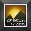 دانلود Timestamp Photo 1.5 نرم افزار ثبت تاریخ روی تصاویر اندروید