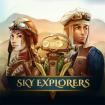 دانلود Voletarium: Sky Explorers 1.0.19 بازی کاوشگران آسمان اندروید + مود + دیتا