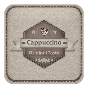 دانلود Cappuccino Cream v2.7 تم کاپوچینو خامه اندروید