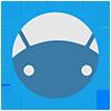 دانلود FlatDroid – Icon Pack 9.5 نرم افزار مجموعه آیکون های FlatDroid اندروید