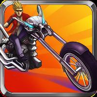 دانلود Racing Moto v1.2.11 بازی موتور مسابقه اندروید