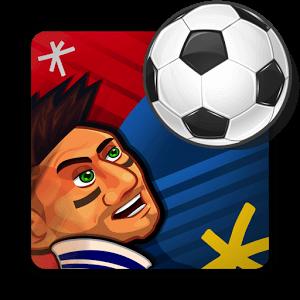 دانلود Online Head Ball 30.02 بازی فوتبال آنلاین اندروید