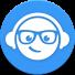 دانلود WeCast – Podcasts PRO 1.293 نرم افزارحرفه ای پخش Podcasts اندروید