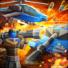 دانلود Army Battle Simulator 1.1.20 بازی شبیه ساز نبرد ارتش اندروید + مود