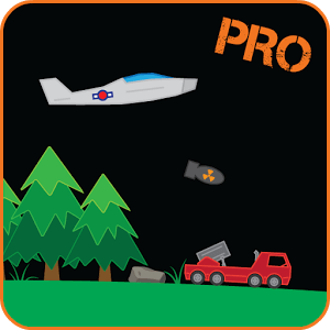 دانلود Atomic Fighter Bomber Pro 1.16 بازی آرکید بمب افکن های اتمی اندروید