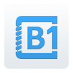 دانلود B1 File Manager and Archiver Pro 1.0.069 نرم افزار حرفه ای برای مدیریت فایل ها اندروید