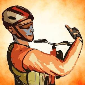 دانلود MTB DownHill: Multiplayer 1.0.15 بازی مسابقات دوچرخه سواری در کوهستان اندروید