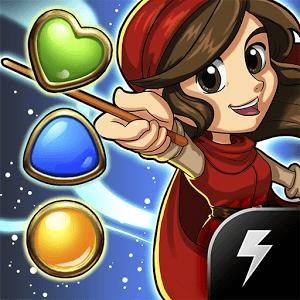 دانلود Rescue Quest Gold 1.0.0 بازی پازلی در جستجوی نجات اندروید