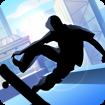 دانلود Shadow Skate 1.0.5 بازی آرکید سایه اسکیت سوار اندروید + مود