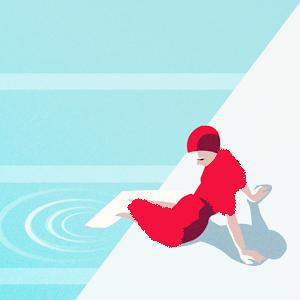 دانلود Swim Out 1.0.0 بازی شنا کردن اندروید