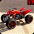 دانلود Beach ATV Simulator 21 بازی شبیه ساز موتور های ساحلی اندروید