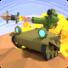 دانلود IronBlaster : Online Tank Battle 1.4.3 بازی آنلاین نبرد تانک ها اندروید