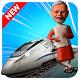 دانلود Modi Bullet Train Driving Simulator 1.3 بازی شبیه ساز رانندگی قطار اندروید