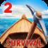 دانلود Ocean Survival 3D – ۲ ۲٫۰ بازی بقا در اقیانوس اندروید + مود