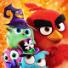 Angry Birds Match 1.1.1 بازی پازلی پرندگان خشمگین اندروید