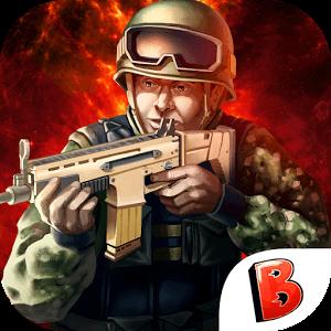 دانلود Bullet Force 1.25 بازی اکشن ضربه گلوله اندروید