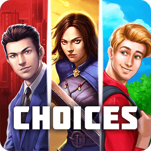 دانلود Choices Stories You Play 2.0.3 بازی شبیه سازی انتخاب ها اندروید
