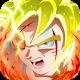دانلود Dragon Battle: Supersonic Warriors 1.0.3 بازی جنگ ستارگان اندروید