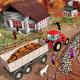 دانلود Farmers Tractor Drive Simulator 1.1 بازی شبیه ساز تراکتور کشاورزی اندروید