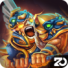 دانلود God of Era: Epic Heroes War (GoE) 0.1.42 بازی اکشن جنگ حماسی قهرمانان اندروید + مود