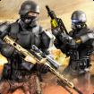 دانلود MazeMilitia: LAN Online Multiplayer Shooting Game 2.1 بازی چند نفره تیراندازی آنلاین اندروید + مود + دیتا