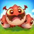 دانلود Merge Dragons 2.0.1 بازی پازل ادغام اژدها اندروید