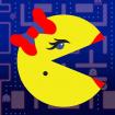 دانلود Ms. PAC-MAN by Namco 2.0.7 بازی خانم پک من اندروید