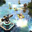 دانلود Naval Storm TD Full 0.8.6 بازی استراتژی طوفان دریایی اندروید + مود