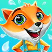 دانلود Pet Savers 1.4.10 بازی پازل نگهداری حیوانات اندروید + مود