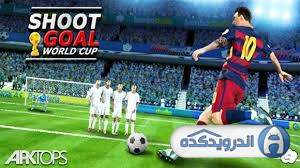 Shoot-Goal-World-Cup-Soccer-game