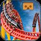 دانلود Simulate VR Roller Coaster 1.0 بازی شبیه ساز ترن هوایی اندروید