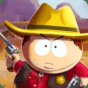 دانلود South Park: Phone Destroyer™ v2.1.0 بازی پارک جنوبی اندروید