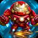 دانلود Ultron Mini Glory 1.0.1 بازی نبرد باشکوه اندروید