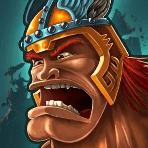 دانلود Vikings Gone Wild 4.2.2 بازی وایکینگ های وحشی اندروید