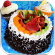 دانلود Winter Cake Maker Dessert Game 1.7 بازی کیک زمستانه اندروید