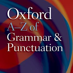 دانلود Oxford Grammar and Punctuation 9.0.269 برنامه گرامر و علامتگذاری آکسفورد اندروید