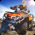 دانلود ATV Motocross Quad Trail Galaxy v1.1 بازی بازی موتور سواری اندروید