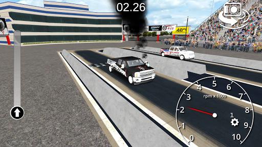 دانلود Diesel Drag Racing Pro v1.14 بازی مسابقه ی ماشین سواری  اندروید