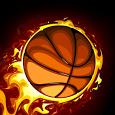 دانلود Dunk Hits v1.0 بازی پرتاب توپ اندروید